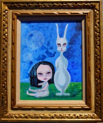 Imaginary Friends available at Pilapil Gallery in Temecula.