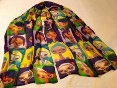Available at Shopvida.com $40 katinka clementsmith collection